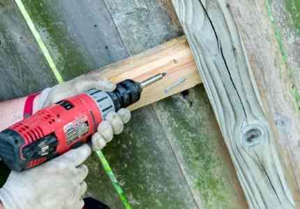 fence repair in pittsburgh